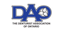 Denturist Association of Ontario (DAO)